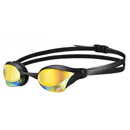 Swimming goggles - Arena COBRA CORE MIRROR - 2