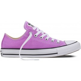 Converse CHUCK TAYLOR ALL STAR Low Top Fuchsia Glow - Trampki niskie damskie