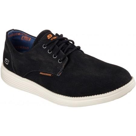 Herren Sneaker - Skechers STATUS - 1