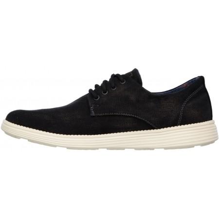 Herren Sneaker - Skechers STATUS - 3