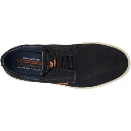 Herren Sneaker - Skechers STATUS - 4