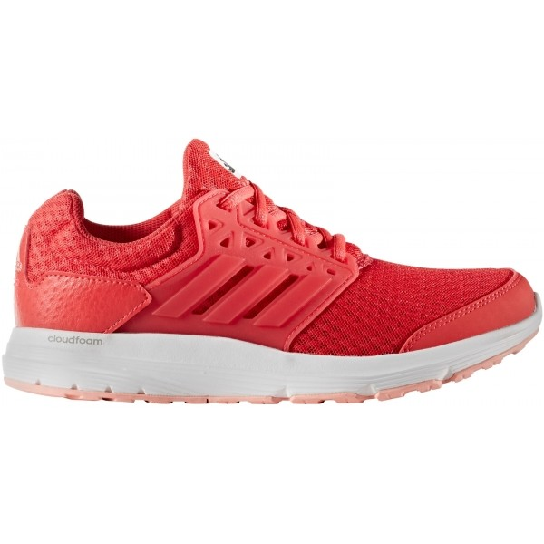 adidas GALAXY 3 W červená 4.5 - Dámská běžecká obuv