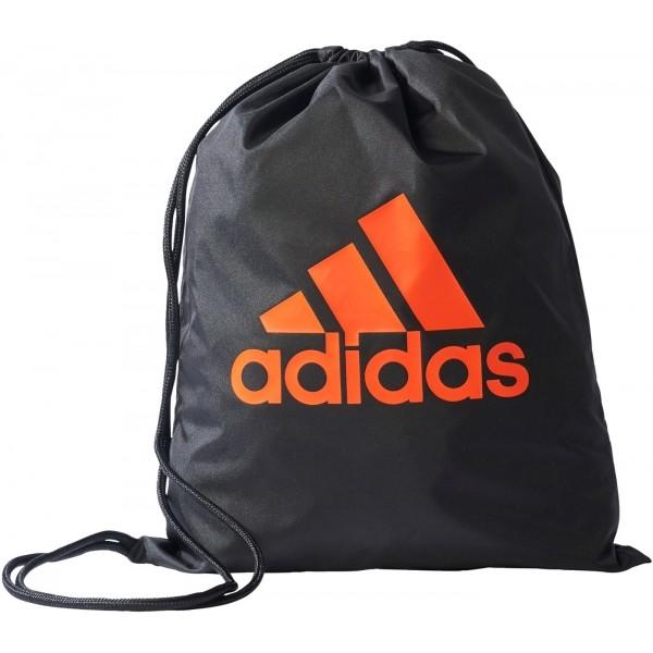 adidas PER LOGO GB černá  - Gymbag