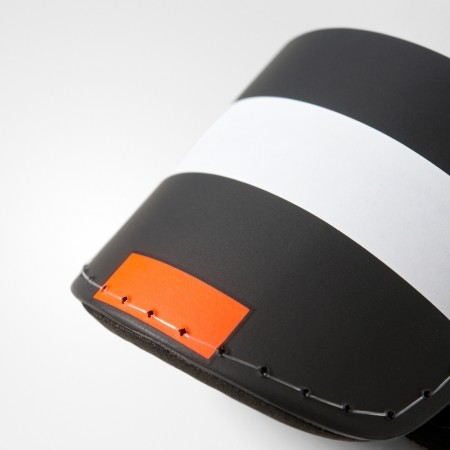 Sípcsontvédő futballhoz - adidas EVERLITE - 2