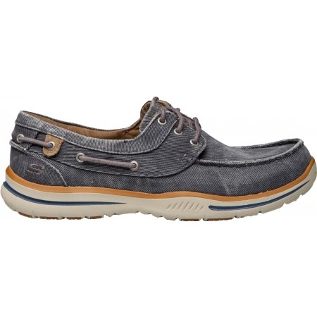 Men's lifestyle shoes - Skechers ELECTED-HORIZON - 3