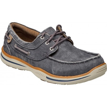 Men's lifestyle shoes - Skechers ELECTED-HORIZON - 1