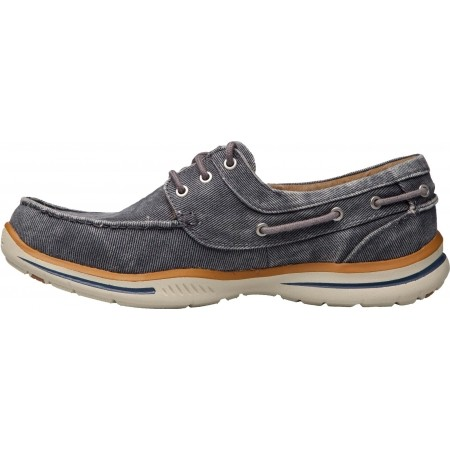 Men's lifestyle shoes - Skechers ELECTED-HORIZON - 4