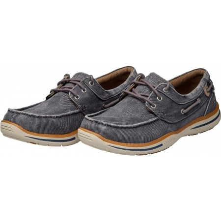 Men's lifestyle shoes - Skechers ELECTED-HORIZON - 2