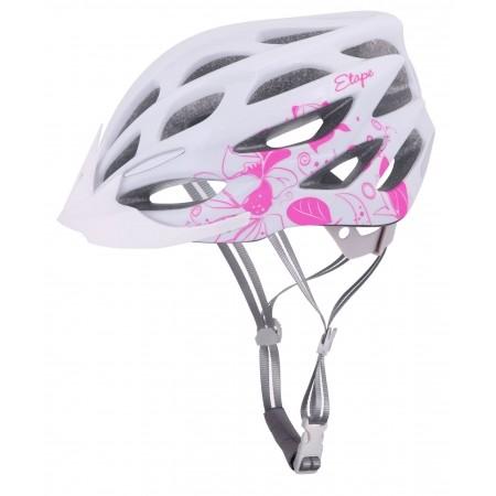 Női kerékpáros sisak - Etape VESPER - 2