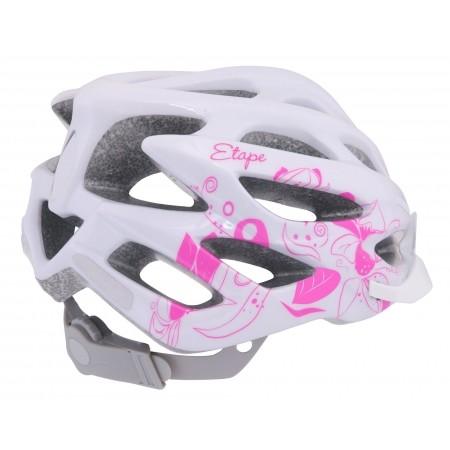 Női kerékpáros sisak - Etape VESPER - 3
