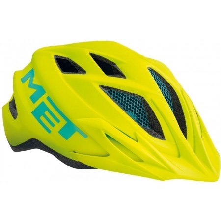 Cycling helmet - Met CRACKERJACK GB