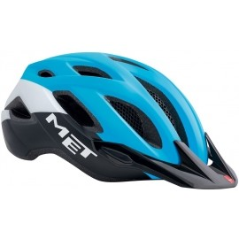 Met CROSSOVER BB - Cycling helmet