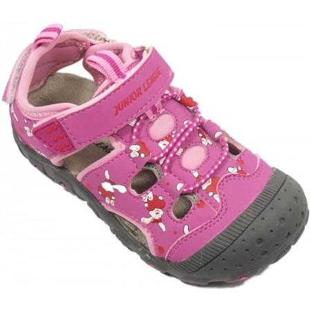 Detské sandále - Junior League BERRY - 2