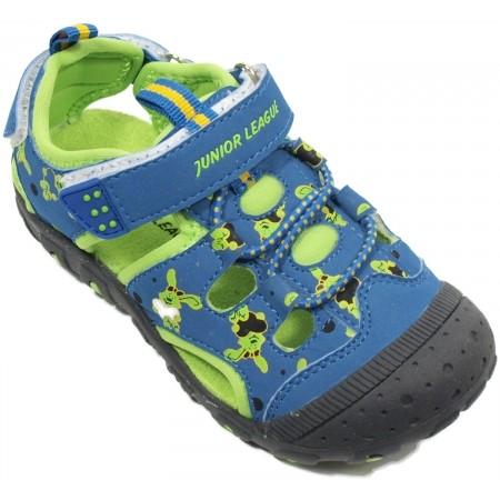 Dětské sandály - Junior League BERRY - 2