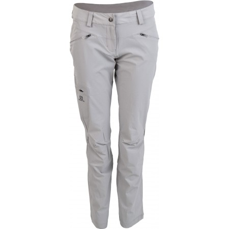 Дамски панталони - Salomon WAYFARER PANT W - 10
