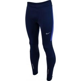 Nike DF ESSENTIAL TIGHT - Pánske bežecké nohavice