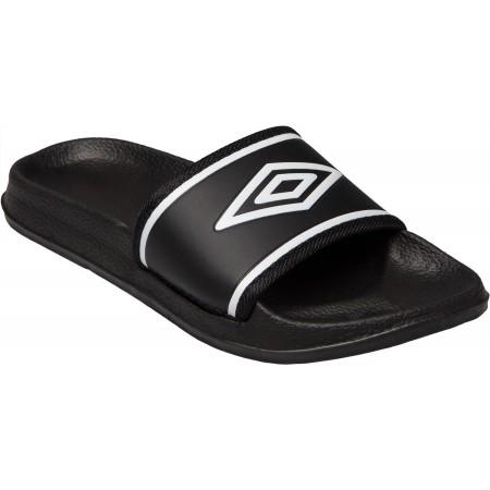 Dětské pantofle - Umbro SHOWER SLIDE JNR - 1