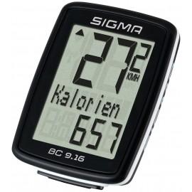 Sigma BC 9.16 - Licznik rowerowy