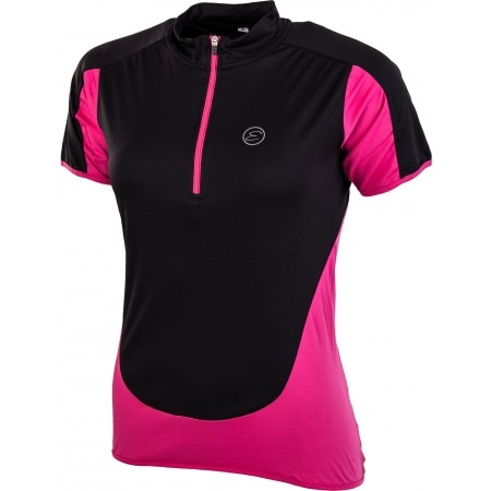 Etape NELLY JERSEY W - Women's cycling jersey