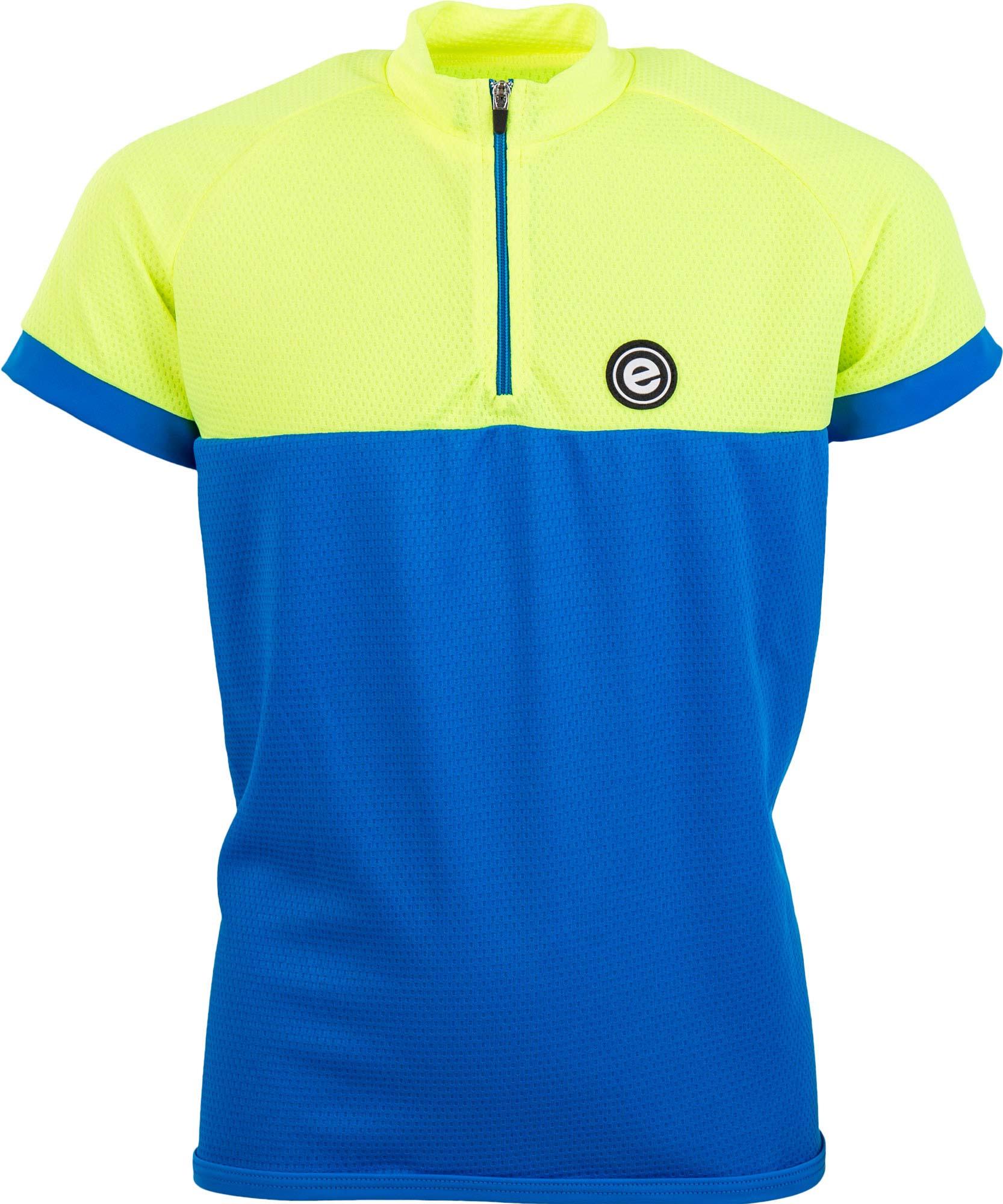 Dětský cyklistický dres