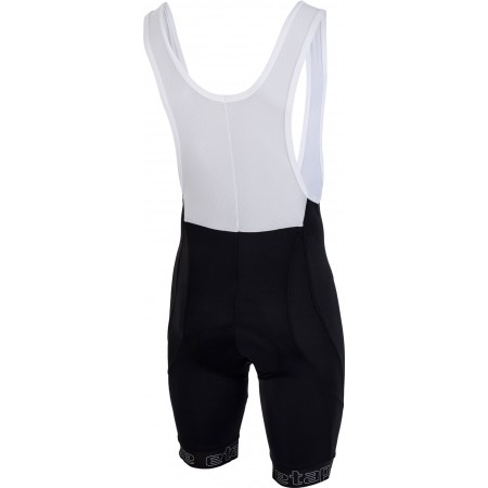 Men's cycling tights - Etape RACING LACL SHORT M - 3