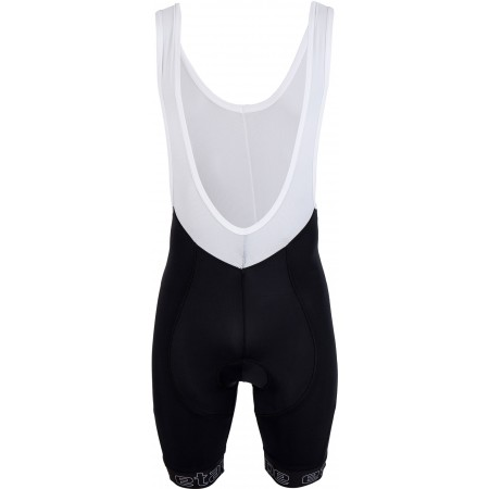 Men's cycling tights - Etape RACING LACL SHORT M - 2