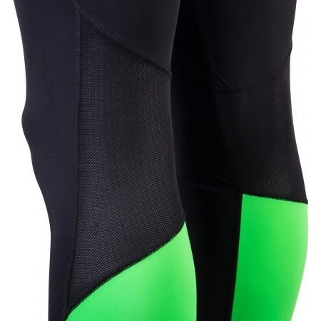 Pantaloni alergare bărbați - Klimatex ELCO - 3