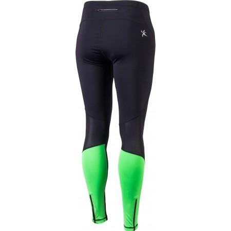 Pantaloni alergare bărbați - Klimatex ELCO - 2