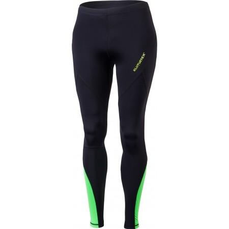 Pantaloni alergare bărbați - Klimatex ELCO - 1