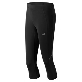 New Balance ACCELERATE CAPRI - Women's running tights