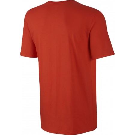 Pánske tričko - Nike TEE-ULTRA SWOOSH - 2