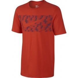 Nike TEE-ULTRA SWOOSH - Pánske tričko