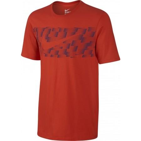 Pánske tričko - Nike TEE-ULTRA SWOOSH - 1