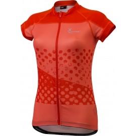 Klimatex JETTE - Dámsky cyklistický dres so sublimačnou potlačou