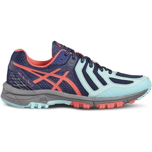 Asics GEL-FUJIATTACK 5 modrá 9 - Dámska bežecká obuv