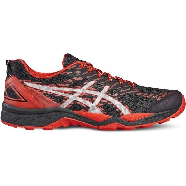 Asics GEL-FUJITRABUCO 5 - Pánska bežecká obuv