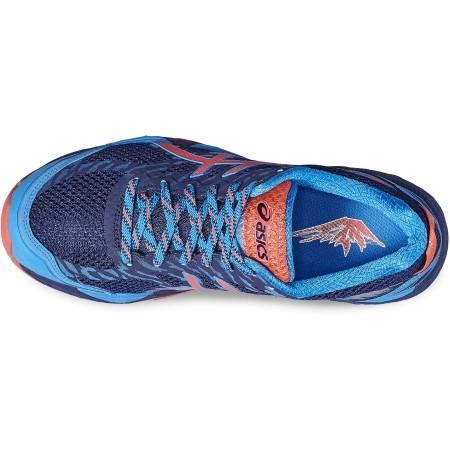Dámská běžecká obuv - Asics GEL-FUJITRABUCO 5 - 5