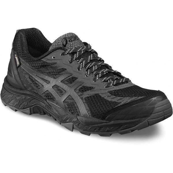 Asics GEL-FUJITRABUCO 5 G-TX - Dámska bežecká obuv