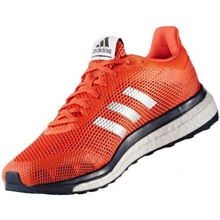Pánská běžecká obuv - adidas RESPONSE + M - 4
