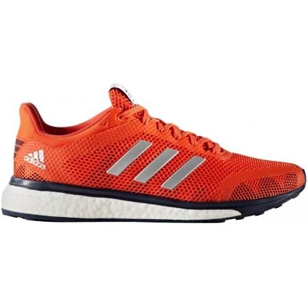 Pánská běžecká obuv - adidas RESPONSE + M - 1