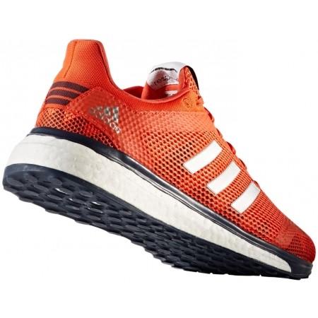 Pánská běžecká obuv - adidas RESPONSE + M - 5