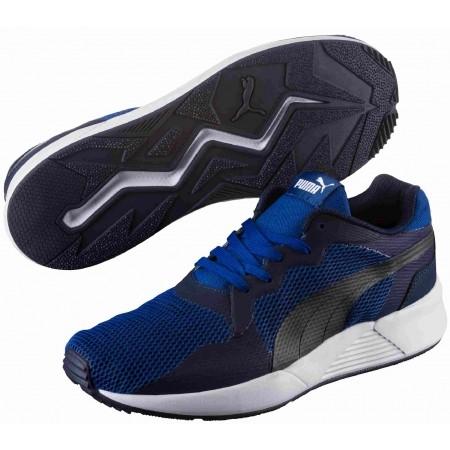 Pánské vycházkové boty - Puma PACER PLUS TECH - 1