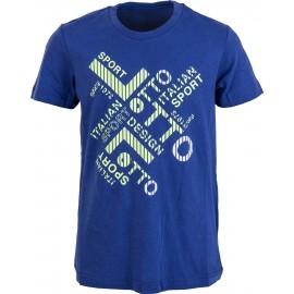 Lotto TEE LOGO PLUS B L - Dětské tričko