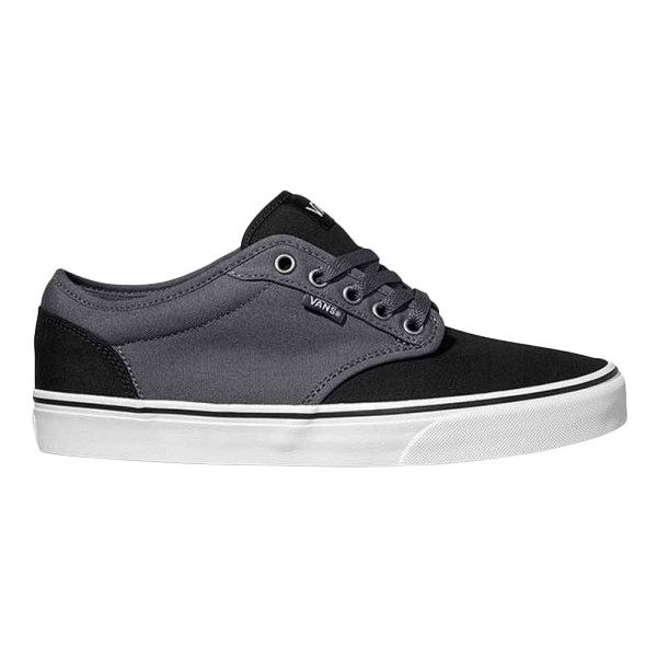 Vans MN ATWOOD 2 fekete 10.5 - Férfi utcai cipő