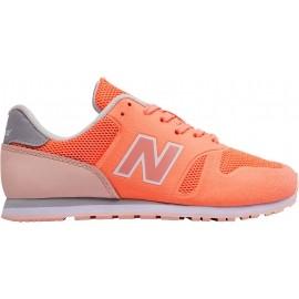 New Balance KD373CRY - Dětská lifestyle obuv