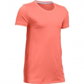 Under Armour ARMOUR SHORT SLEEVE - Tricou fete