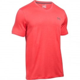 Under Armour TECH V-NECK - Koszulka męska