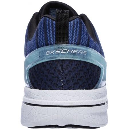 Мъжки обувки за свободното време - Skechers BURST 2.0 - IN THE MIX II - 6