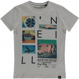 O'Neill LB NEOS T-SHIRT - Тениска за момчета