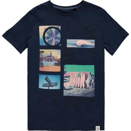 Chlapčenské tričko - O'Neill LB NEOS T-SHIRT - 1